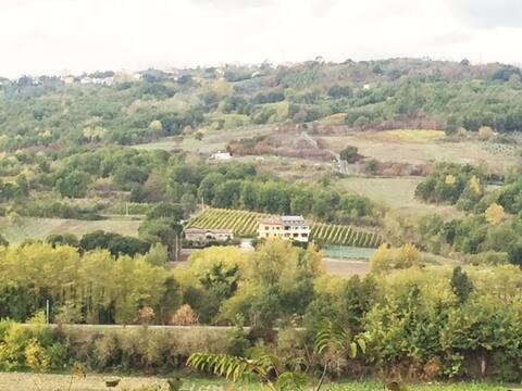 Rotola Country House