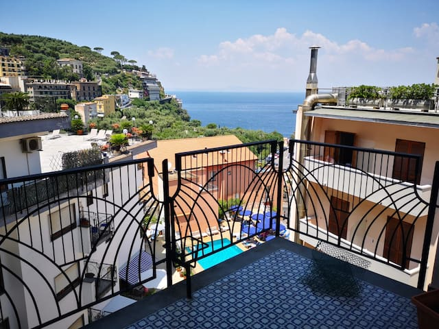 Sorace Small Apartments Sorrento