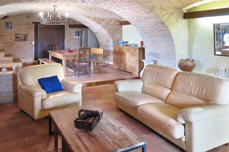 Holiday home in Crayssac - Crayssac - Hus