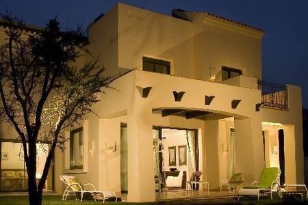 Super logement (3 ch.), piscine, golf, mer,... - San Javier