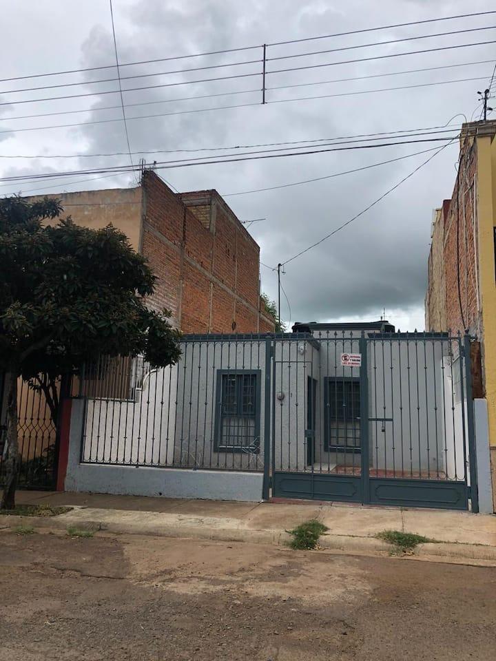 Casa Cometa
