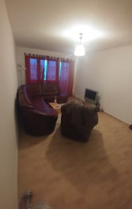 Cozy apartment in Stralsund. - Stralsund
