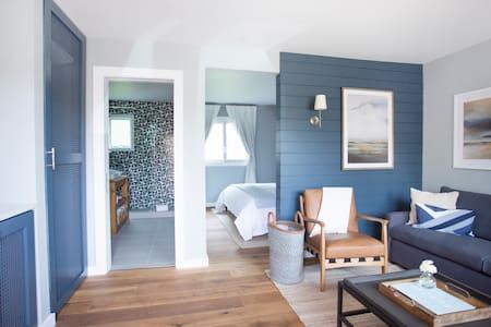 Journey East Hampton: Atlantic King Suite