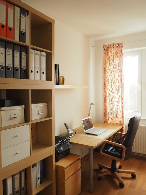 Büro | office
