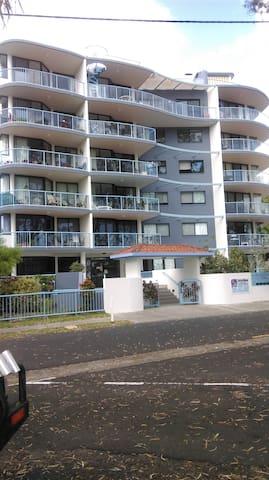 Fabulous views, spacious balconies - Maroochydore - Apartament