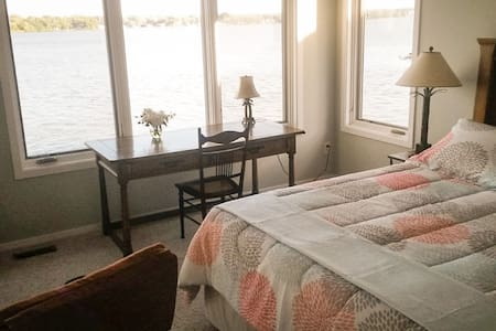 Mississippi River Suite - Bettendorf