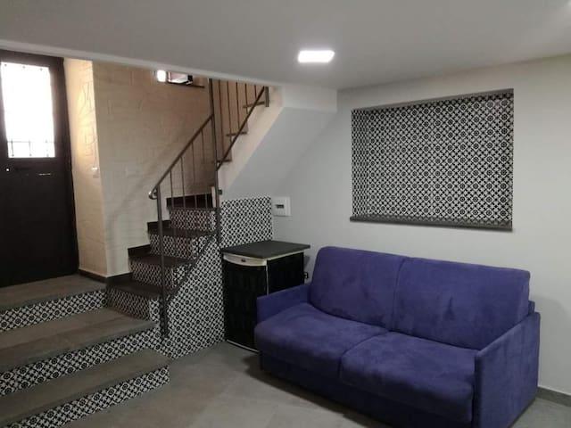 Casa GALÓ
