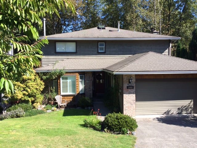 2 bedroom, Deep Cove, North Vancouver - North Vancouver - Rumah