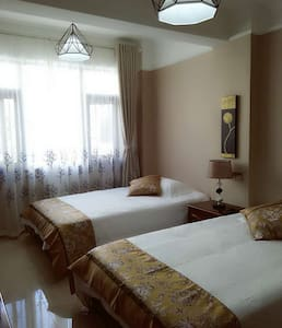 Xinawan Standard Room - Xishuangbanna - Villa
