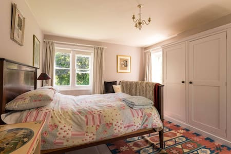 Pretty Double  Bedroom In The Cotswold Countryside - Wotton-under-Edge - 独立屋