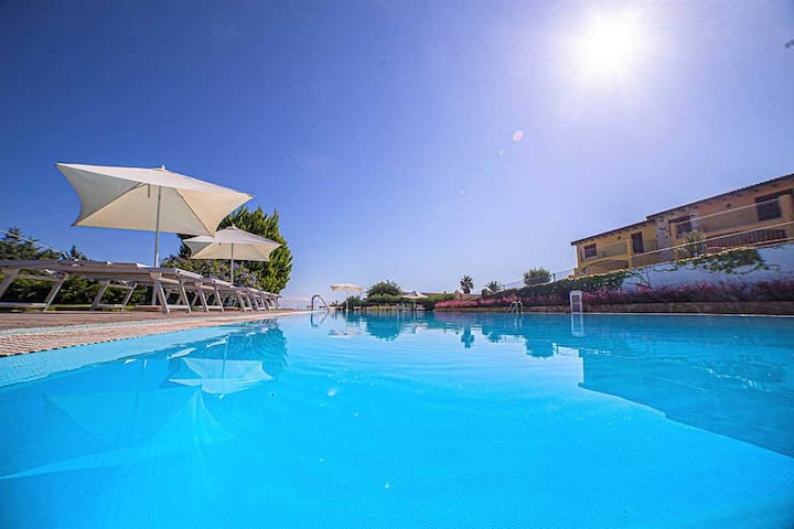 Casa Vacanza Sardegna 300 metri dal mare