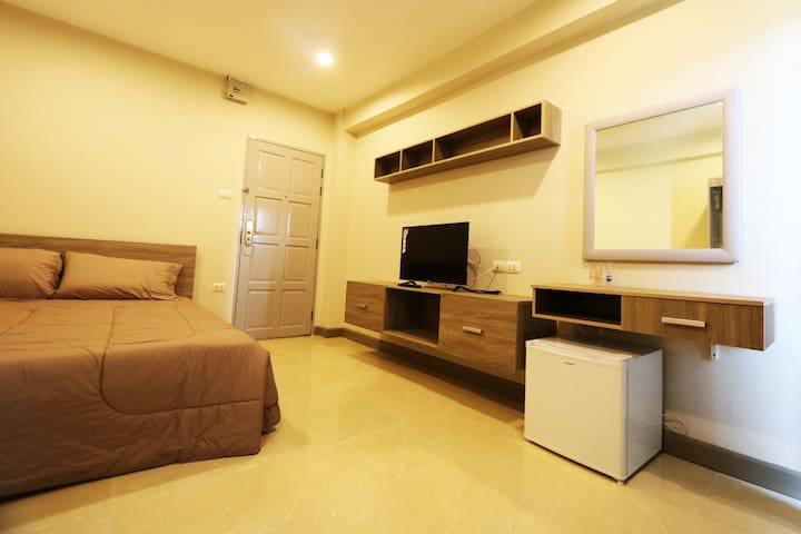 T3 Residence Soi Nakniwat 20 Standard Room 2 - Bangkok - Wohnung
