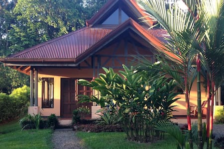 Private home with concierge service! - La Fortuna - Ev