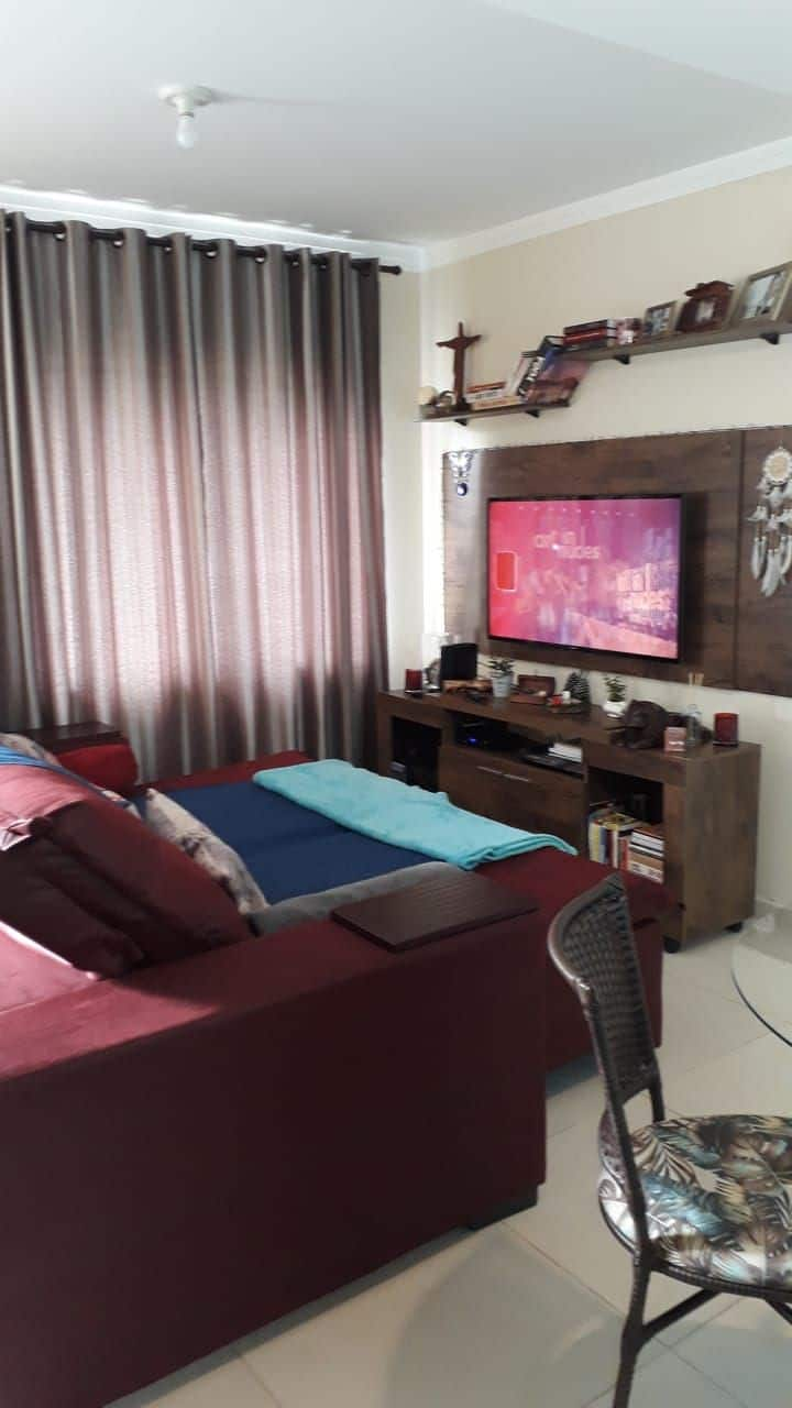 Casa Geminada Bairro nobre em Joinville/SC