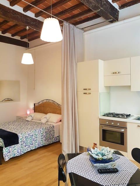Sweet Home in San Francesco