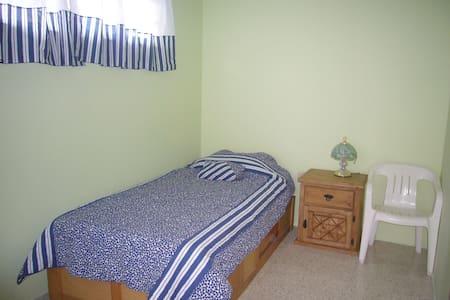 bonitas habitaciones comodas y céntricas - Xalapa