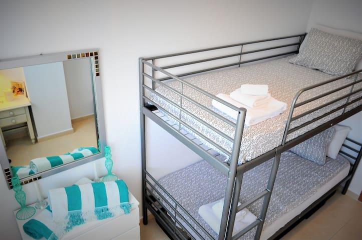 SEAview IBiZA - Brand New Room in Playa den Bossa