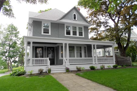 Women's B&B Near Downtown, Train and Phillips 3 - Andover - Bed & Breakfast