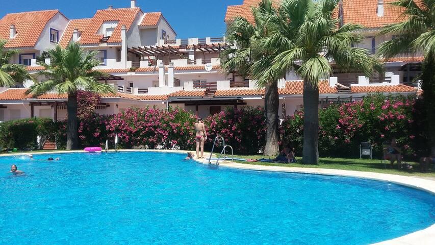 Holidays in Andalusia...Marbella, Estepona...