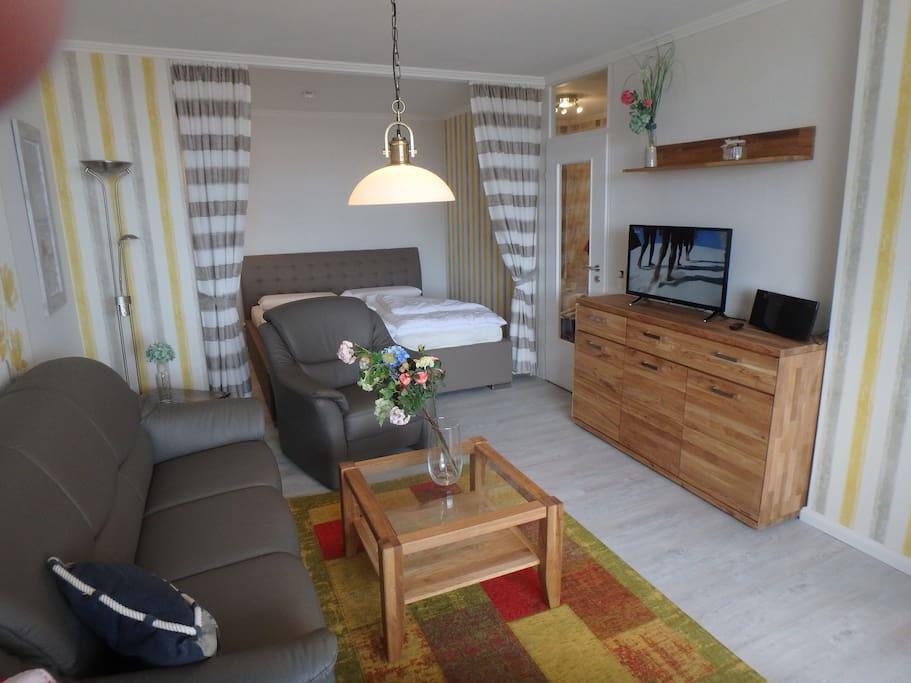 Wohnzimmer D-2-6
