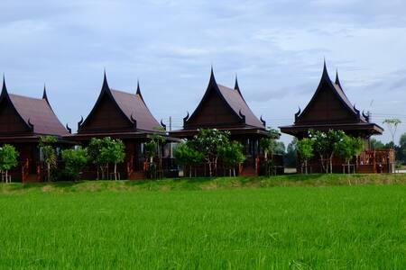 1 bed room - Tambon Bua Pak Tha