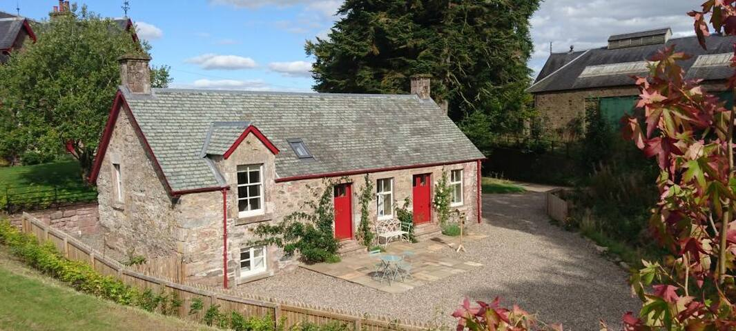 Rose Cottage - a countryside retreat