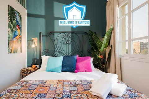 ★ Bohemian Studio in Mar Mikhael - Ivy