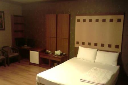 부곡 하우스 - Jangheung-myeon, Yangju-si - Бутик-отель