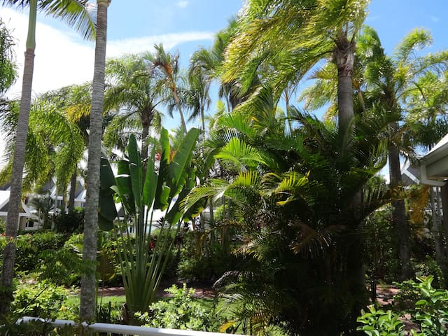 Tropical paradise in the marina - Runaway Bay - Apartment