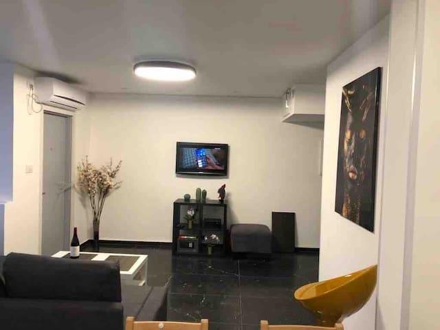«Black pearl » suite