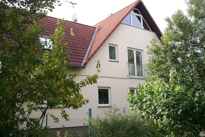 Wohnung 1 - Klein & Fein