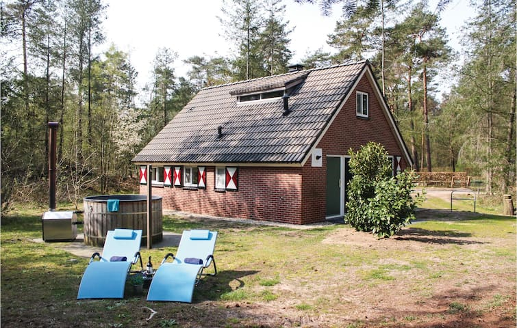Holiday cottage with 3 bedrooms on 0m² in Ommen