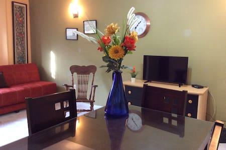 Lovely ground floor apartment. - Mazatlán - Apartament