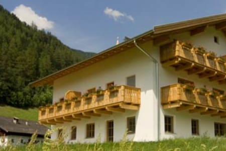 Cosy Holiday Apartment Bärental on the Health Farm Wollbach - Gruberhof with Wi-Fi & balcony; Parking Available, Pets Allowed