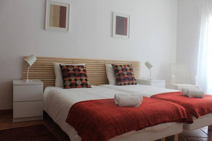 Pro Touristic Casa Montejunto