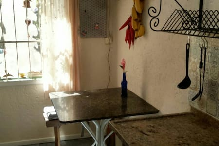Casa Clara na Pituba