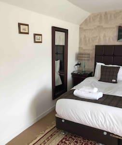 Eilean A cheo Guest house Room 1