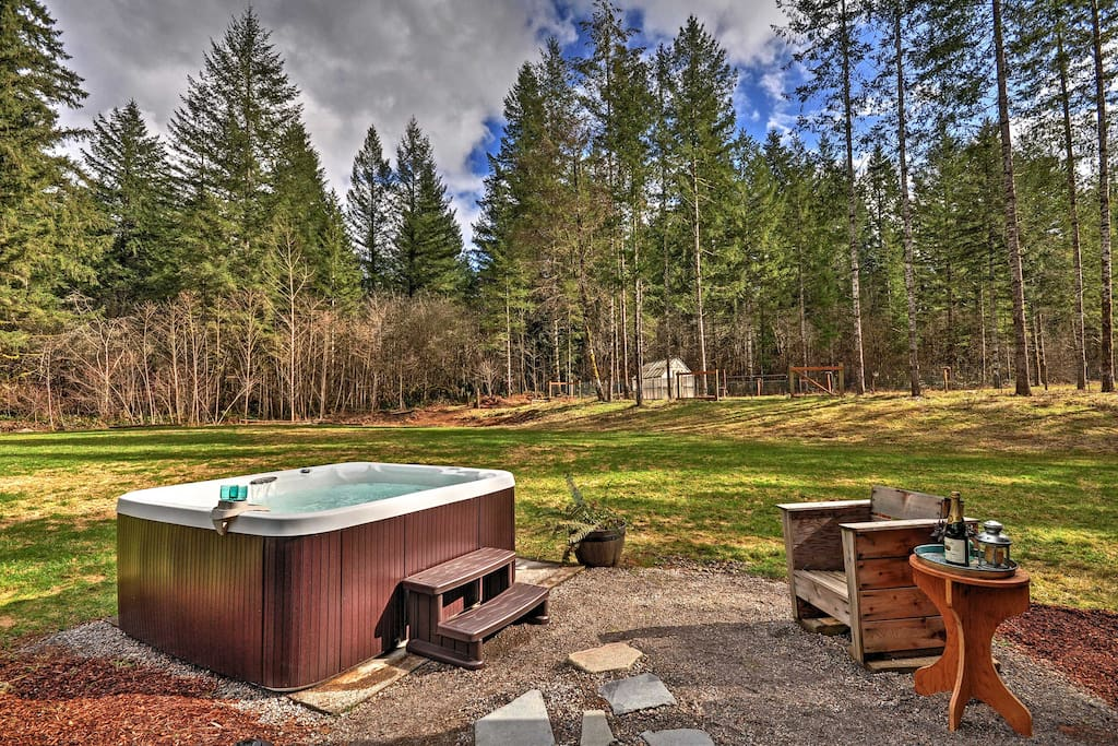 You'll love exploring this expansive property!
