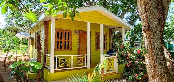 Bak A Yaad Eye Catching Cottage
