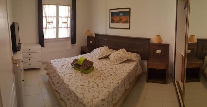 Apartamento María Adela
