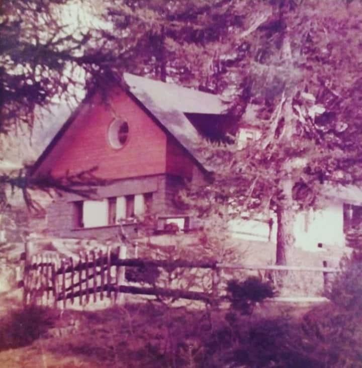La villa del Colle