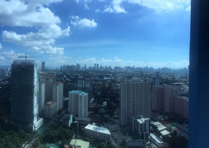 PRINCETON RESIDENCES: STUDIO DELUXE - Quezon City - Apartment