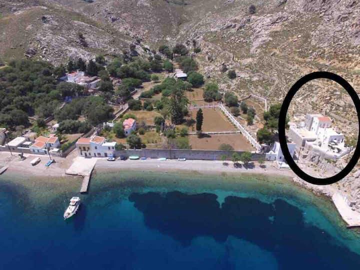 Loli house Symi Island