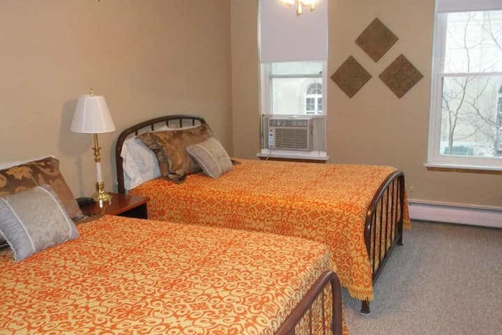 Workforce Affordable 3 (Monthly) 2 beds