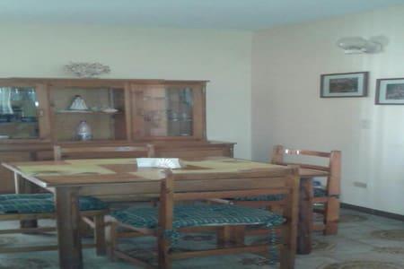 Apartamento Comodo Amoblado - Porlamar - Apartament