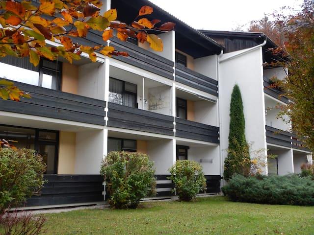 Haus Cesira, freundliches Apartment