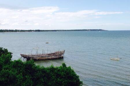 Beach bangalows/suites - Vilankulos
