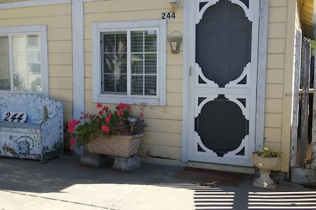 Cottage by the Bay - Benicia