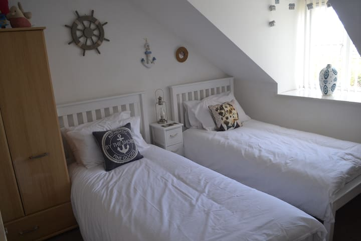 Robins Den at Success Cottage Whitby - Whitby - Huis