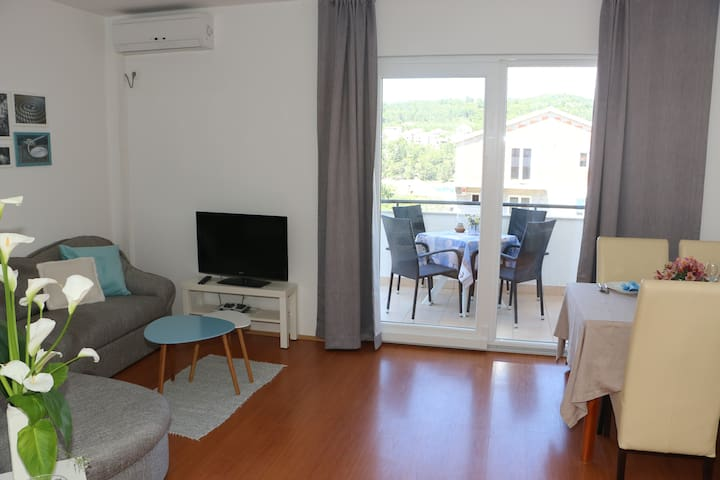 ARIA - Fabulous apartment, superb location